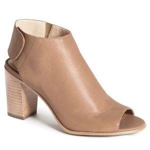 Steve Madden Nonstp Leather Heels